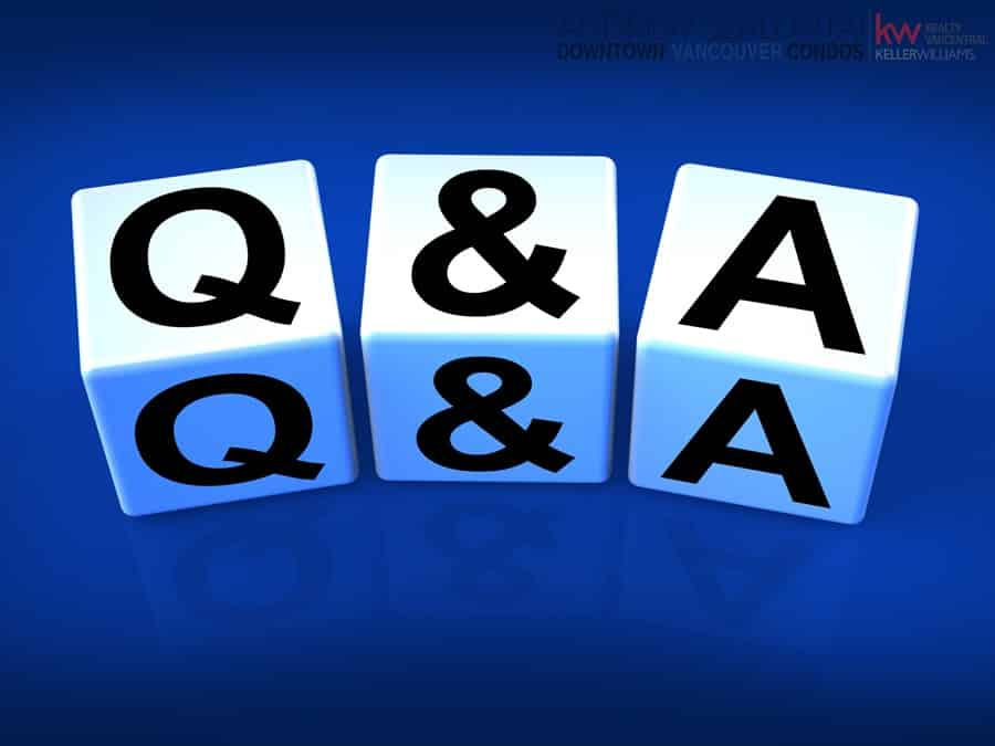 Q&A, Real Estate Lead Generation