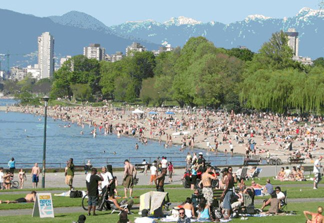 Vancouver Real Estate Market Report – May 2017