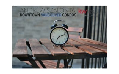 The Quickest Way to Sell a Vancouver Condo