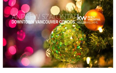 The Best Time of Year to Buy a Condo in Vancouver