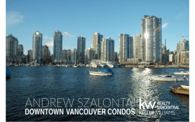 What Happens to a Deposit When Buying a Vancouver Condo