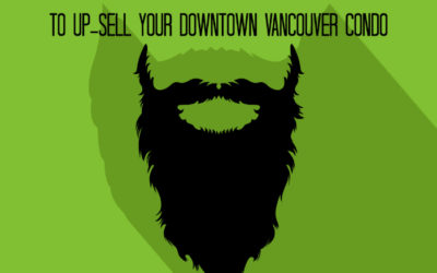 Creating a Man Cave to Up-Sell Your Downtown Vancouver Condo