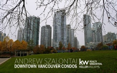 Choosing a Vancouver Condo as a Retirement Space