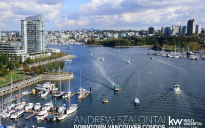 Robson Street Real Estate – the 'Rodeo Drive' of Vancouver