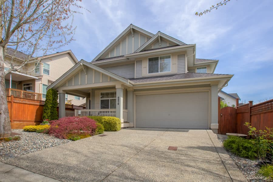 6970 201A ST LANGLEY BC
