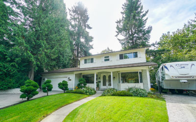 $1,098,000 – 10987 Collings Place, North Delta, BC For Sale
